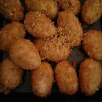 Resep Gemblong Manis Gurih Oleh Momy Yaumi Resep Tater Tots Makanan Resep