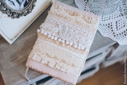 shabby chik lace