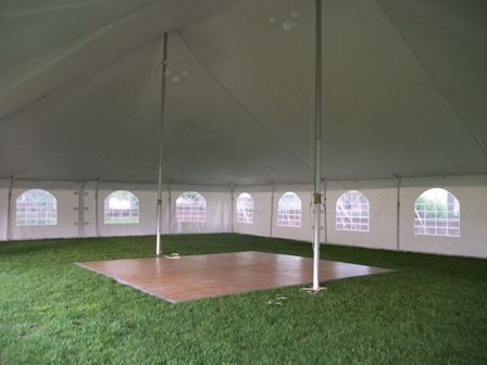 Party Palace Outdoor Wedding, Event, and Party Rentals - Dance ...