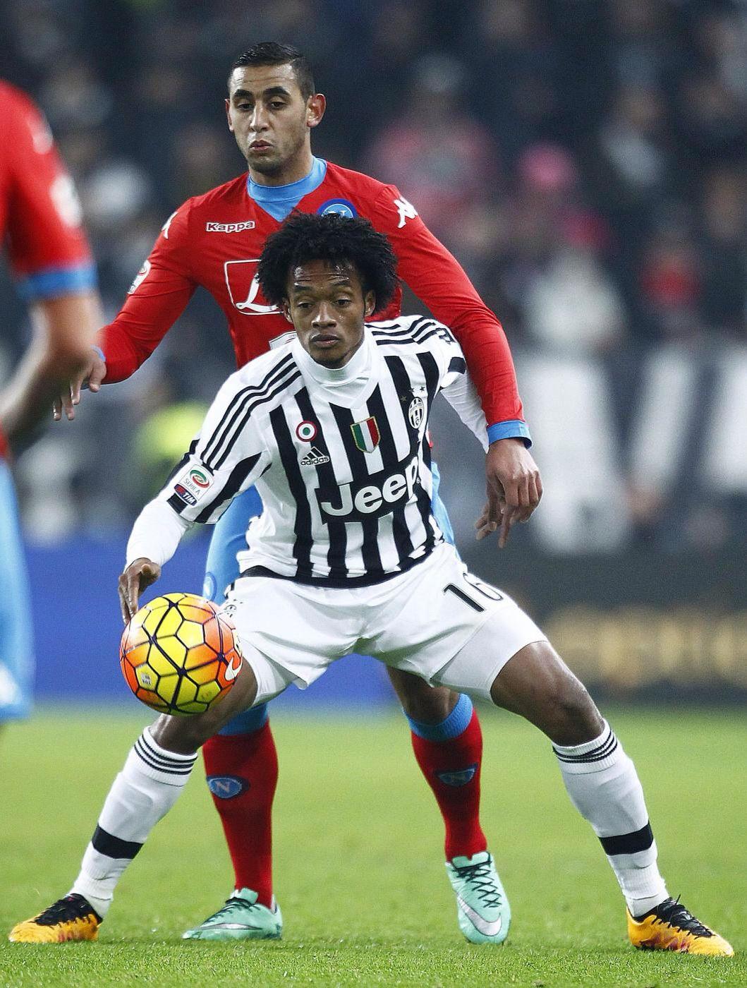 Juventus-Napoli 1-0: Zaza firma il sorpasso in vetta Un gol della punta all'88' regala il big match ai bianconeri. Quindicesima vittoria di fila e vetta