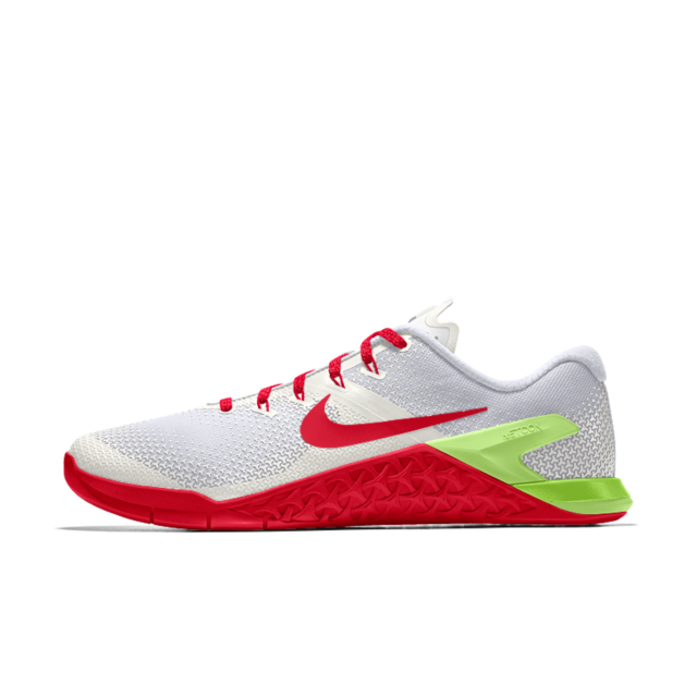 Chaussure de training Nike Metcon 4 iD pour Homme