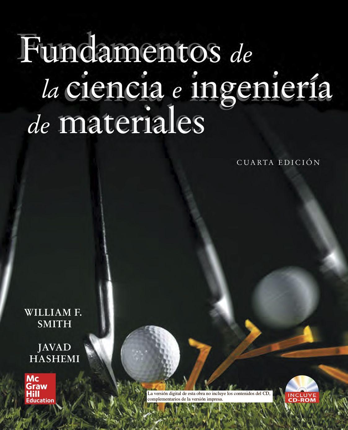 ciencia e ingenieria de los materiales askeland pdf