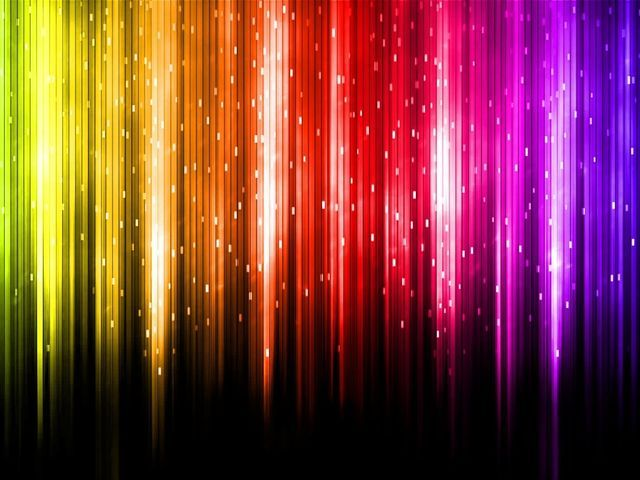 What Mythical Creature Are You Most Like Rainbow Wallpaper Rainbow Light Rainbow Background
