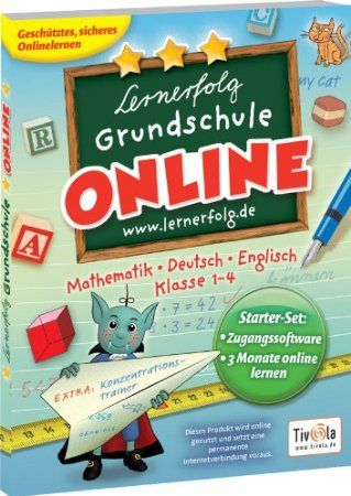 Lernerfolg Grundschule Online: Amazon.de: Software