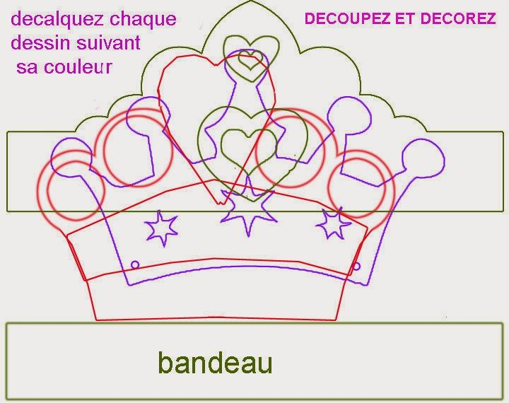 Crowns templates. | Filigrany - wycinanki | Pinterest | Crown ...