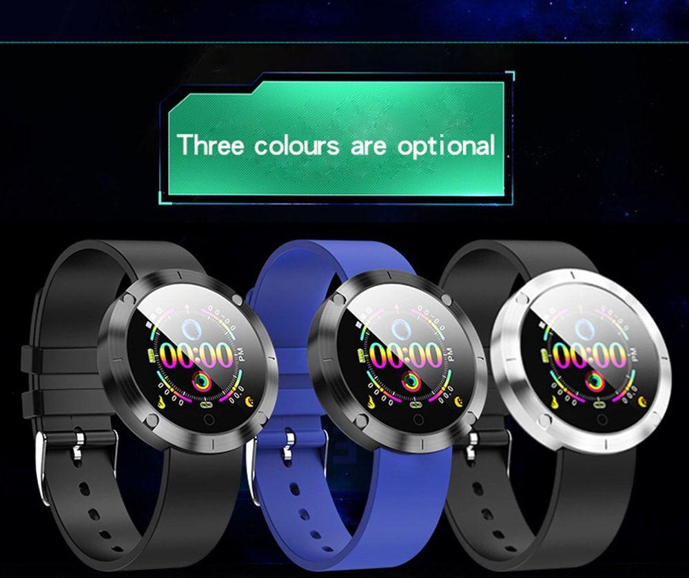 OUKITEL W5 Black Smart Wristband Sale, Price & Reviews