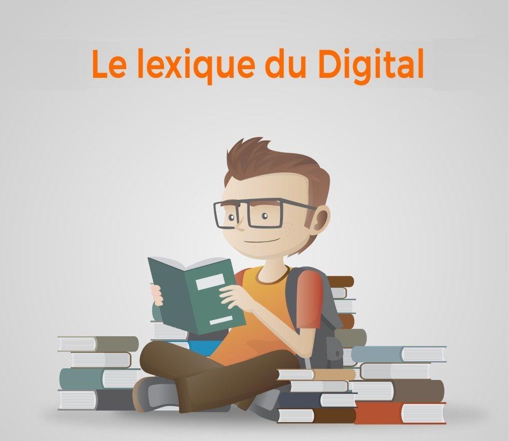 230658Vous êtes parfois un peu perdu en lisant le jargon digital? Voici un lexique qui pourrait vous être utile (rédigé par Julien Lepers, petit par la taille mais grand par l'esprit, je suis, je suis ??? Ah oui Ah oui, on embrasse le Poitou) Merci également à Digitool.io, le super magazine en ligne du digital […]