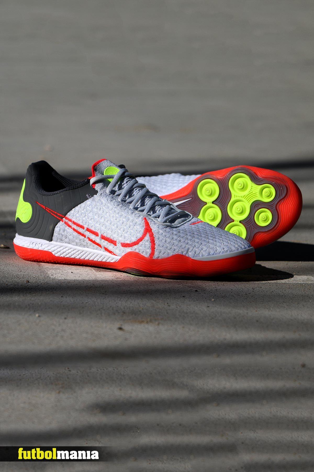 zapatos de fútbol sala nike