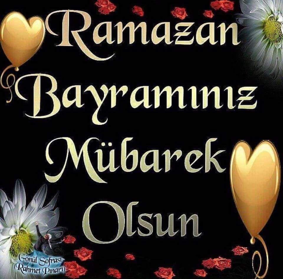 Resimli Ramazan Bayrami Mesajlari Cok Iyi Abi Eid Mubarak In This Moment Osun