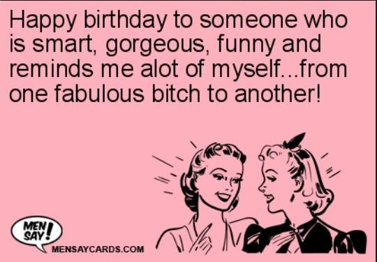 Birthday Quotes For That Special Friend On Her