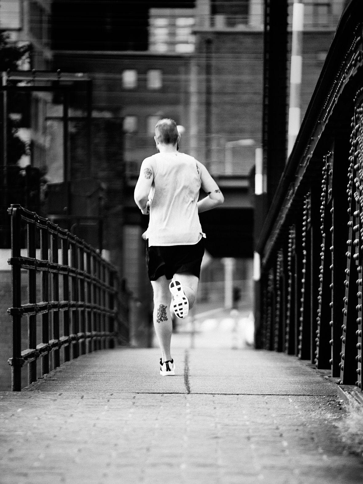 Nike x urbanrunners on behance nike running marathon