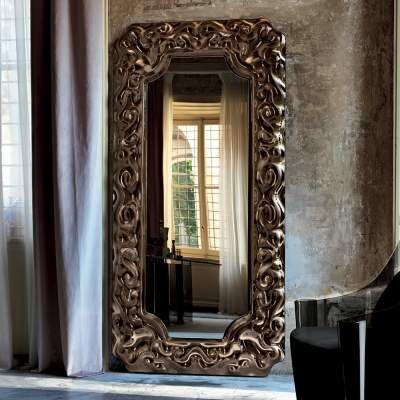 New Baroque specchio da parete di design made in Italy ...