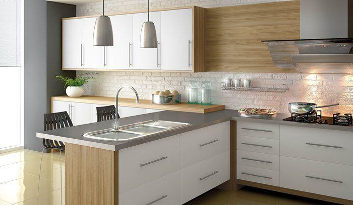 Catalogo cozinha cozinha planejada teka com balc es - Catalogo de teka ...