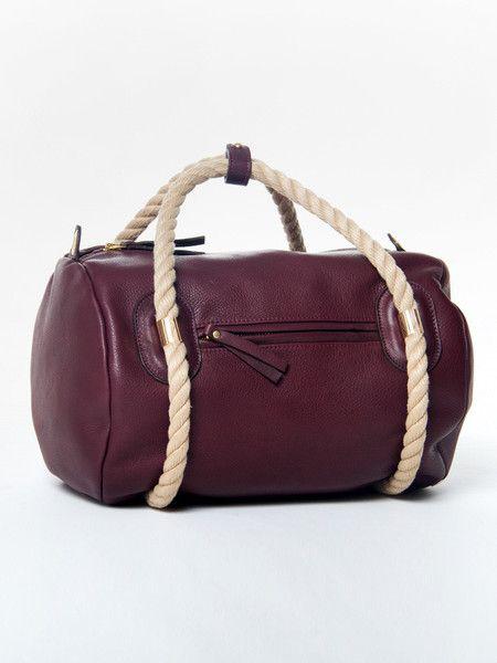 Bag By Aandd