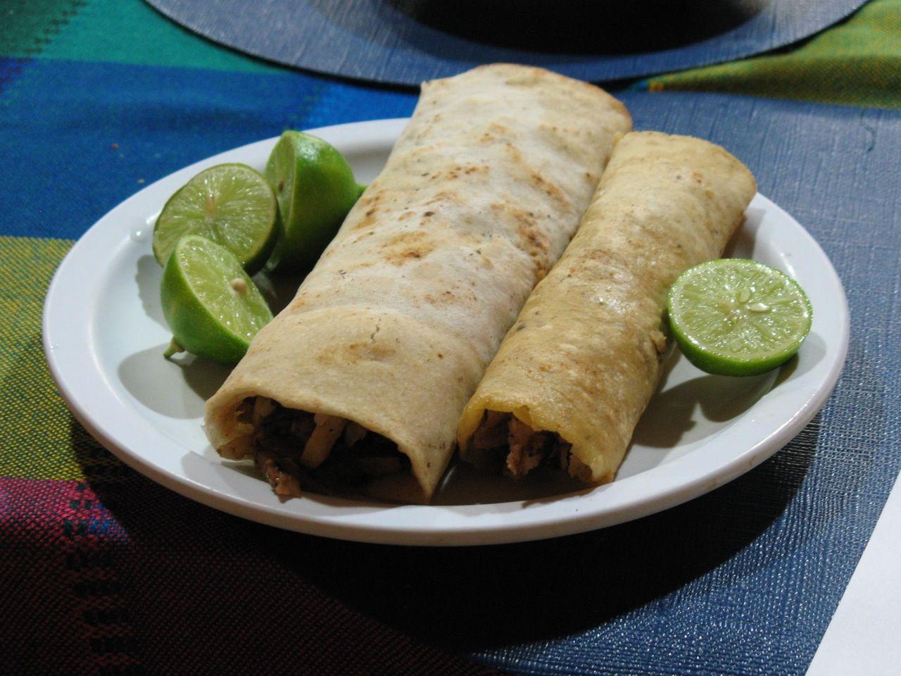 Resultado de imagen para Tacos árabes o chicharron