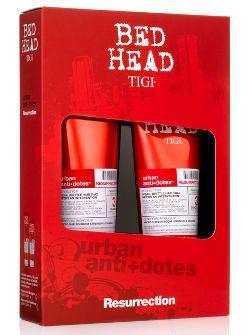 TiGi Bed Head Hair Resurrection from £13.50