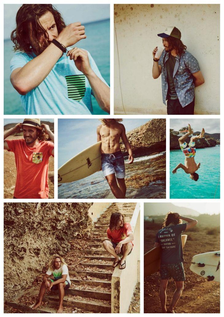 WasGeeeht!!! Ein Mode Blog für Männer: Herrenmode und Lifestyle: Ready for the Summer... PROTEST Sportswear / Kollektion SS16