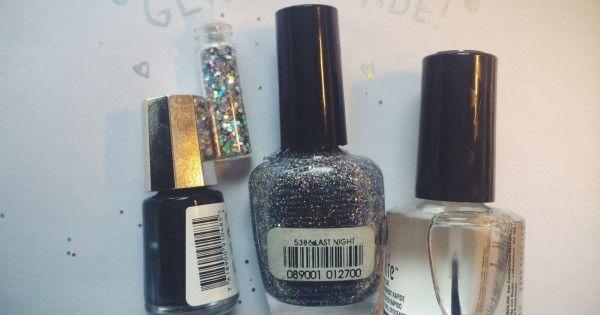 Glitter fade – GIRL GANG