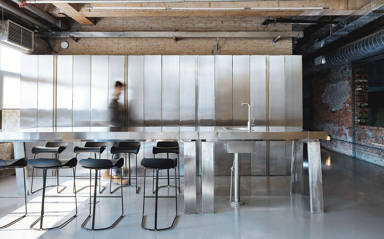 Restaurant kitchen design  InteriorsKitchen Design
