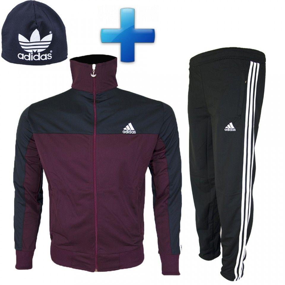 Poze Trening Adidas Performance