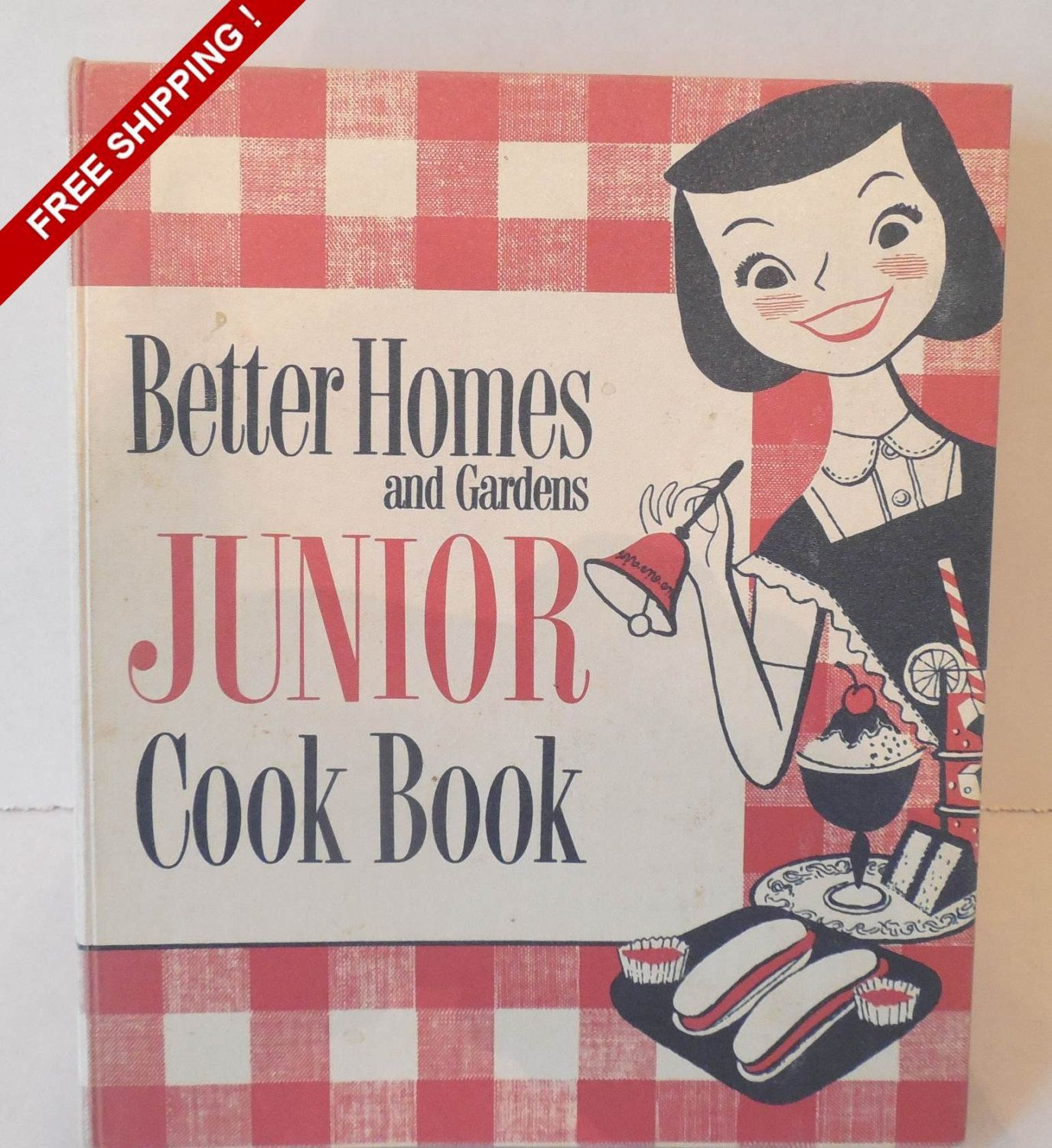 b07250581b50fd64553cf2560dd9c335 - Better Homes And Gardens First Edition Cookbook