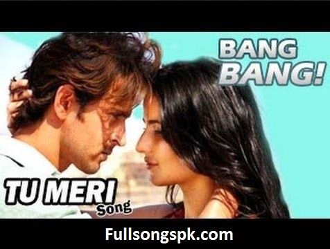 download tu meri bang bang mp3 song