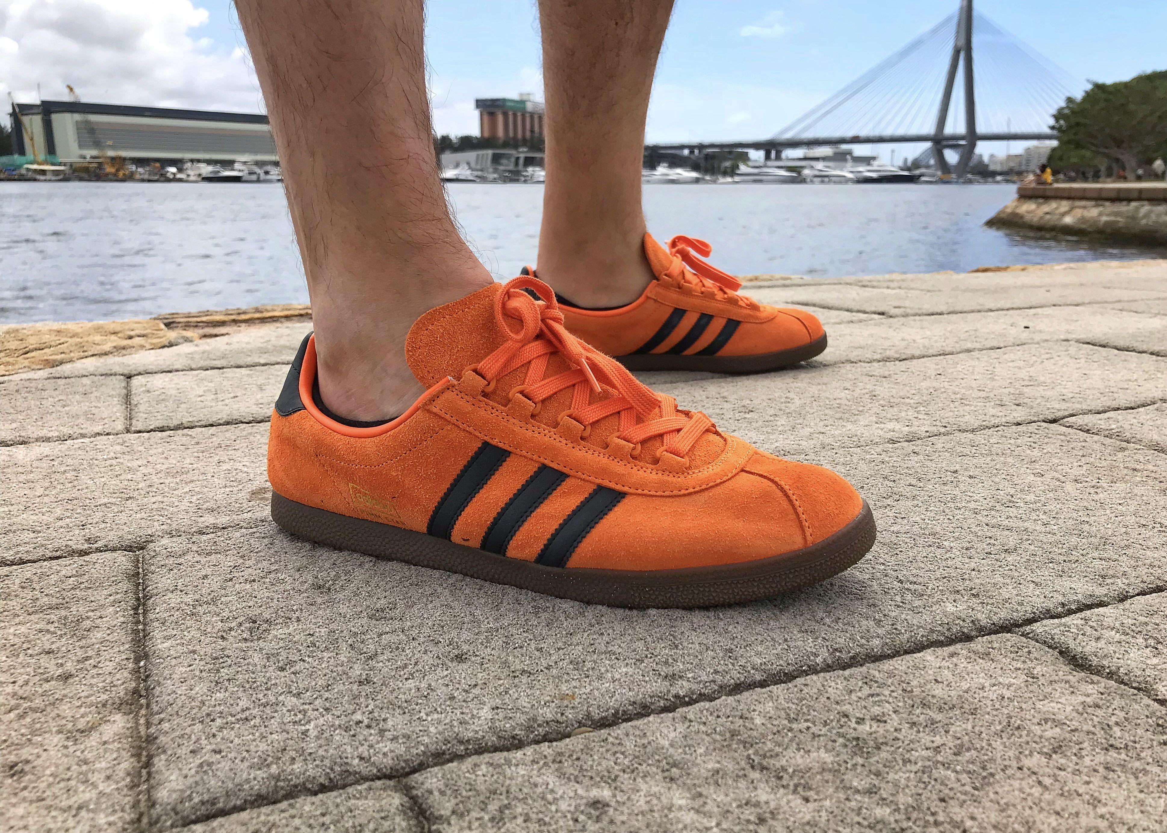 sports shoes c9f16 7f177 adidas Originals Trimm Star