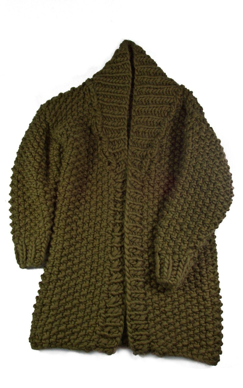 Zermatt Cardigan - Buy Wool, Needles & Yarn Chaquetas - Buy Wool ...