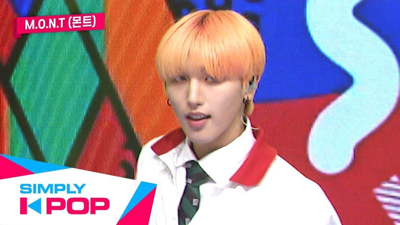 [Simply K-Pop] M.O.N.T(몬트) _ Rock Paper Scissors(가위바위보) _ Ep.381 _ 092719 - YouTube