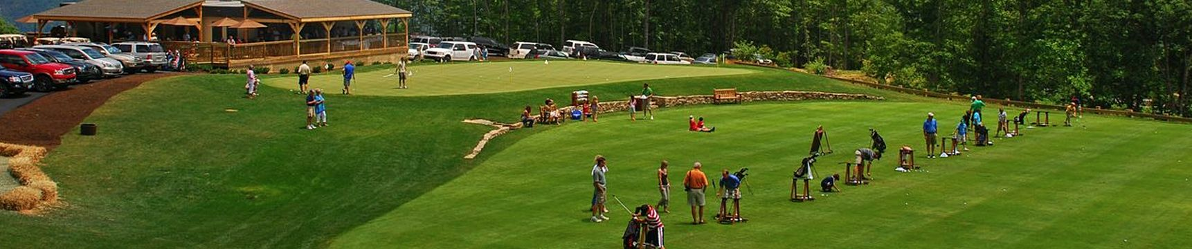 17++ Bear lake reserve golf club information
