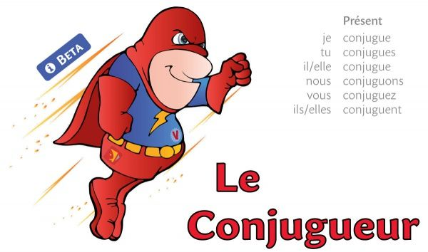Le conjugateur French verbs conjugated. Also all irregular fr verbs https://francais.lingolia.com/en/grammar/tenses/irregular-verbs