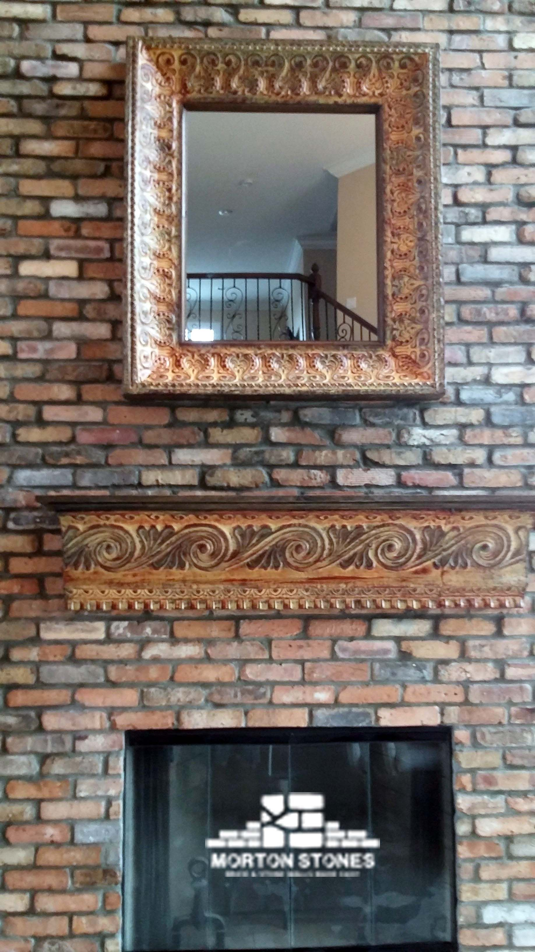 Brick Stone Fireplace Ideas Worth Exploring Check Out Our Website