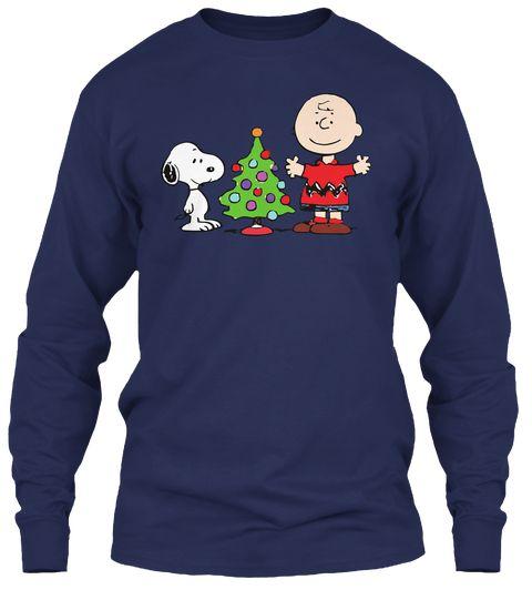 snoopy and charlie brown christmas