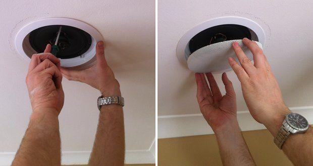 「ceiling Speakers」のベストアイデア 25 選|pinterest のおすすめ サラウンド