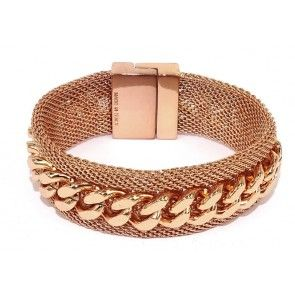 Armband rosegold modeschmuck