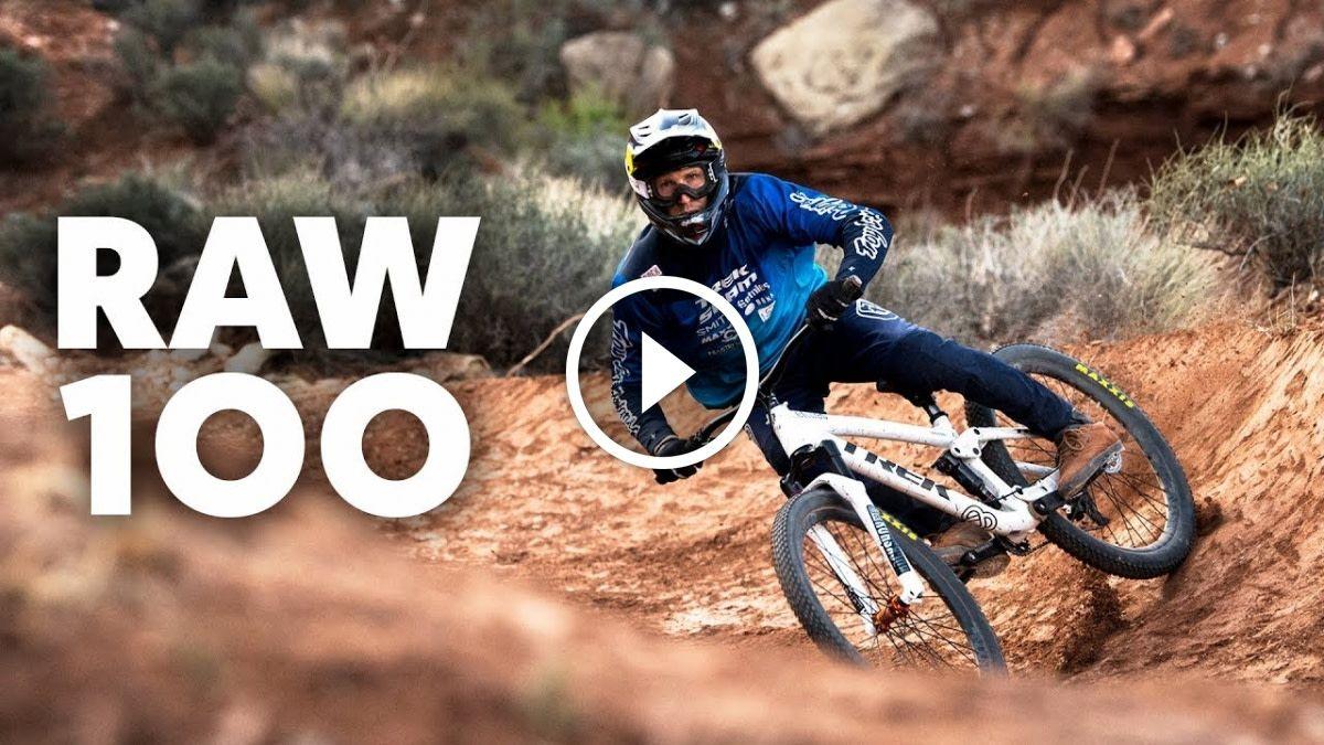 Watch Brandon Semenuk Builds Then Rides An Mtb Playground In Utah Brandon Semenuk Mountain Bike Action Bike News