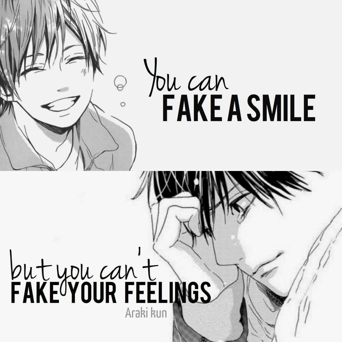 Sad Quotes About Depression: Anime/Manga: Orange