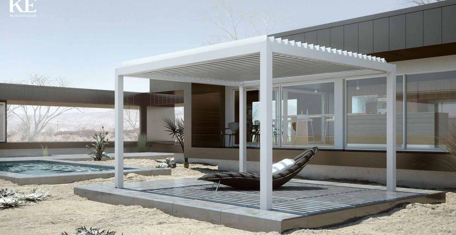 pergola moderna legno - cerca con google | pergola | pinterest ... - Pergola In Alluminio Gazebo In Legno