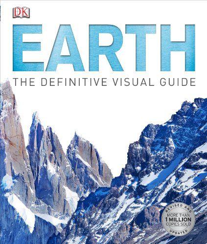 Earth The Definitive Visual Guide Di DK Amazon