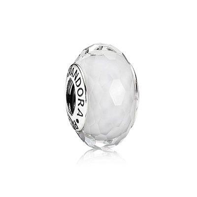 abalorios pandora cristal de murano