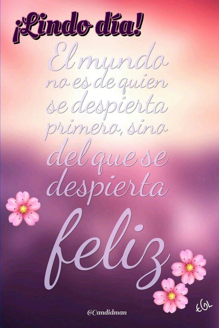 Good Morning Greeting Cards In Spanish Cardss