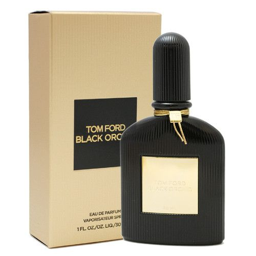 tom ford black orchid eau de parfum 50 ml woman. Black Bedroom Furniture Sets. Home Design Ideas