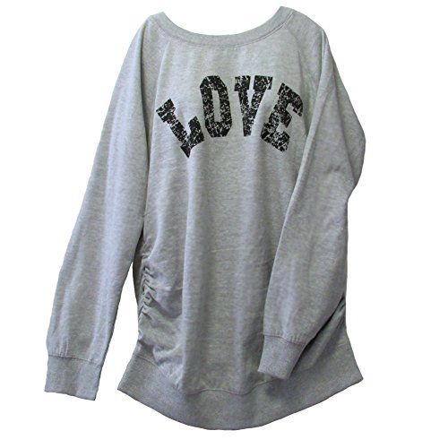 74a5a06f3ee9c Feathers Heather Grey