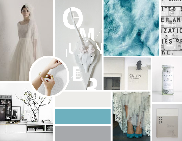 Moodboard Erstellen high end cotton moodboard mood trend style boards