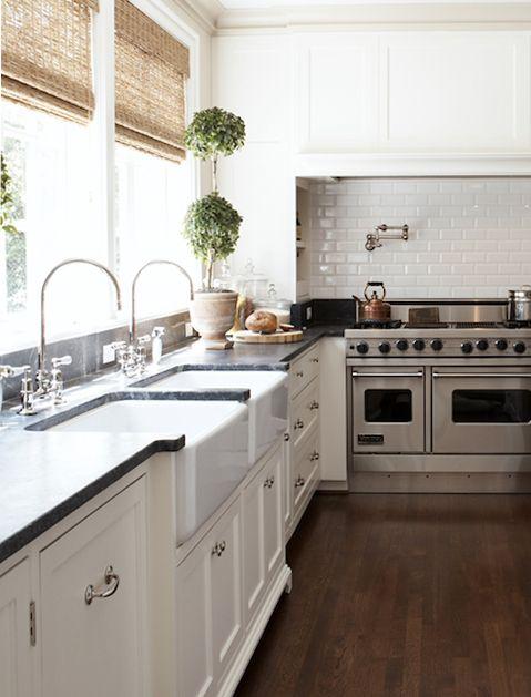 Best 25 Double kitchen sink ideas on Pinterest