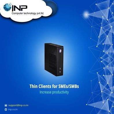 Inp Computer Technology Best Thin Client Desktop Virtualization Solutions Providing Company Best Hardware In The Computer Technology Technology Solutions