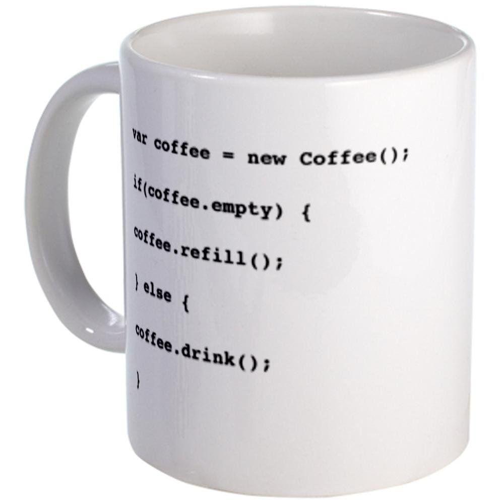 Cafepress programmers coffee mug unique coffee mug