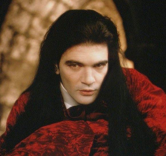Pin on vampires