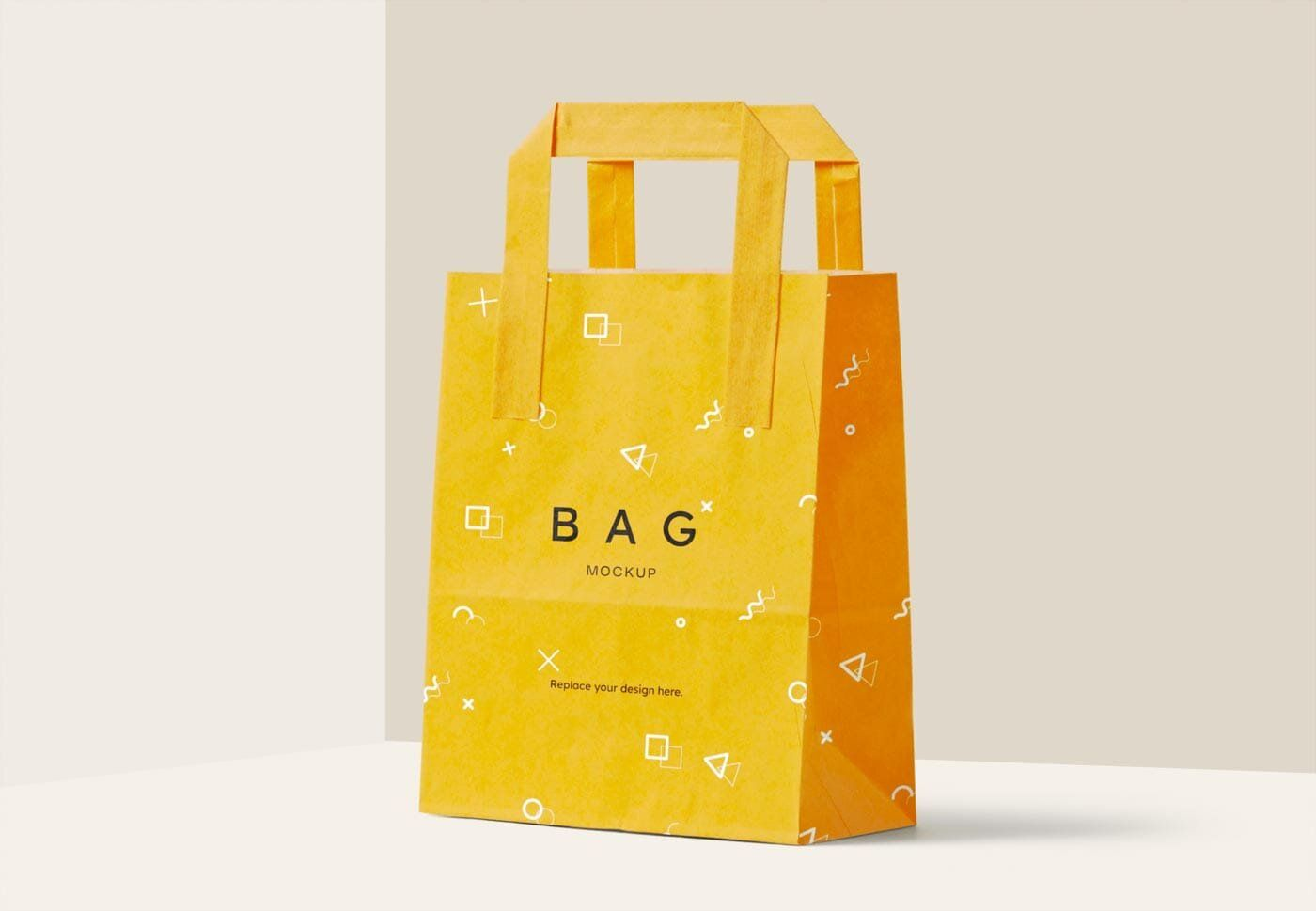 Download Paper Shopping Bag Mockup Scene Customize In Browser In 2021 Bag Mockup Free Mockup Templates Mockup Templates