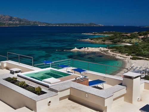 Luxury rental le terrazze bianche italy sardinia villas italy sleeps enjoy your holidays with dolcevita villas